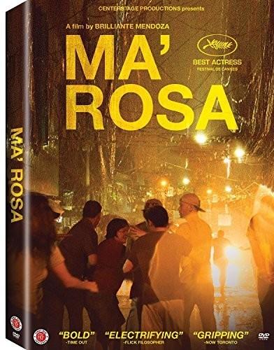 Ma Rosa