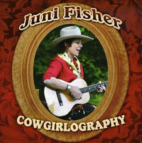 Cowgirlography