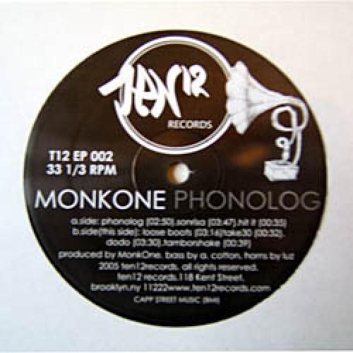 Phonologue