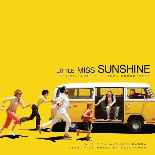 - Little Miss Sunshine (Original Motion Picture Soundtrack)