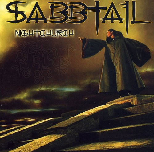 Sabbtail - Nightchurch (Can)