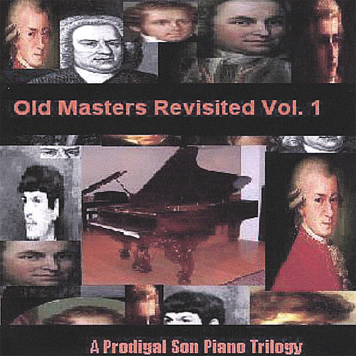 Old Masters Revisited 1