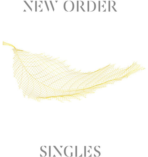 New Order - Singles: 2015 Remaster [2CD]