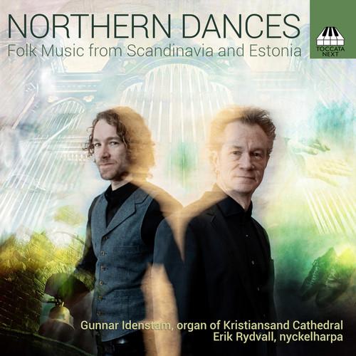 Gunnar Idenstam - Northern Dances