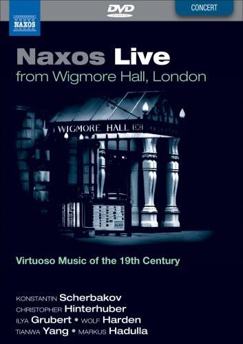 Naxos Live 2007