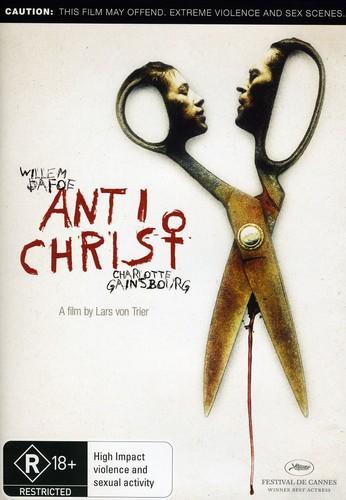Antichrist [Import]