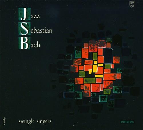 Jazz Sebastian Bach 1