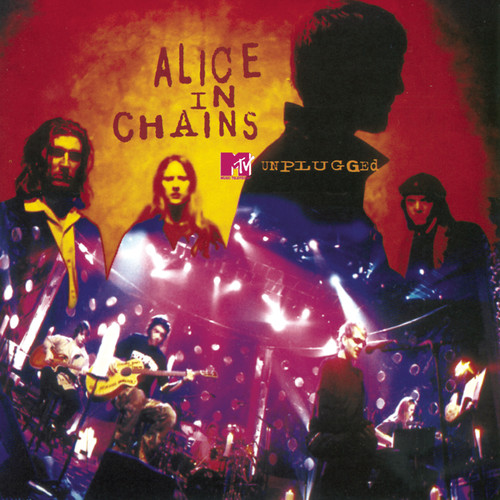 Alice in Chains-Unplugged