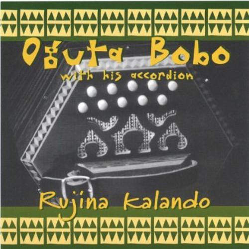 Rujina Kalando