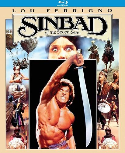 - Sinbad of the Seven Seas