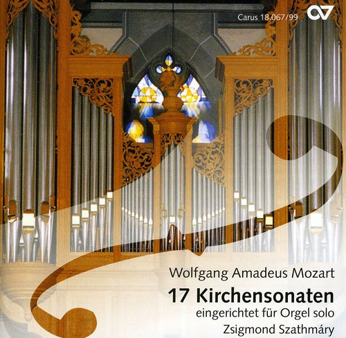 17 Kirchensonaten