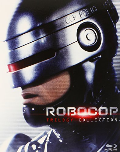 RoboCop Trilogy Collection