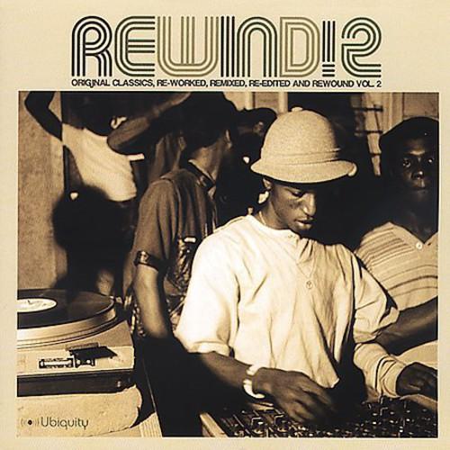 Rewind 2 /  Various
