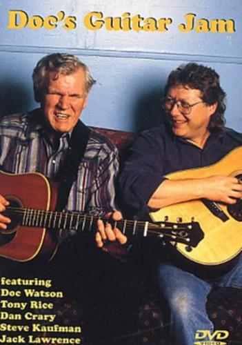 Doc Watson: Doc's Guitar Jam