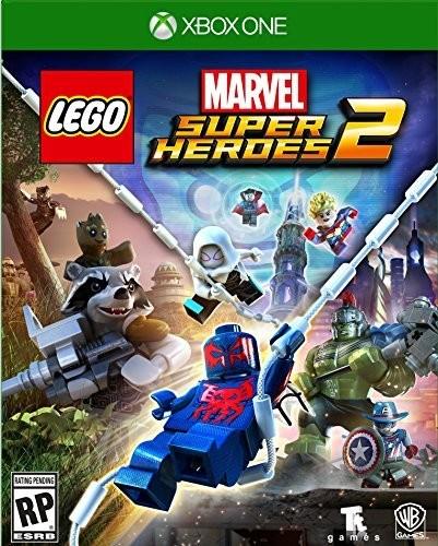 LEGO Marvel Superheroes 2 for Xbox One