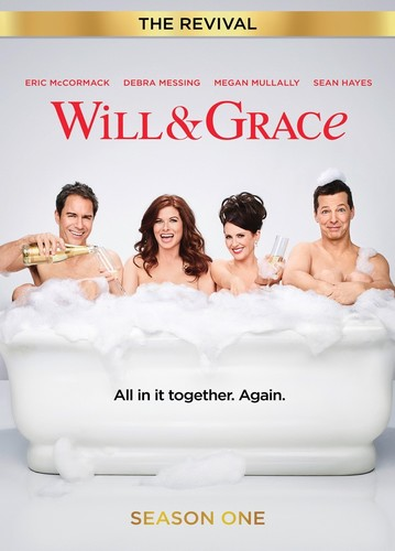 Will & Grace [TV Series] - Will & Grace (The Revival): Season One
