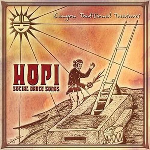 Hopi Social Dance Songs