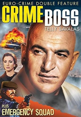 Crime Boss /  Emergency Squad