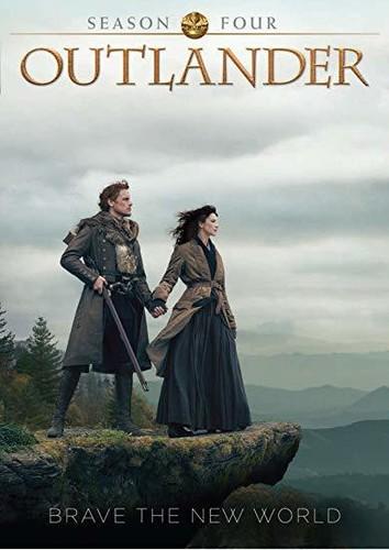 Outlander: Season Four
