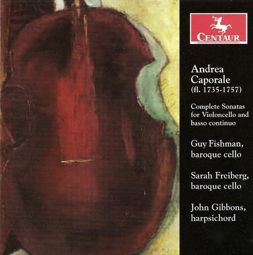 Complete Sonatas for Violoncello & Basso
