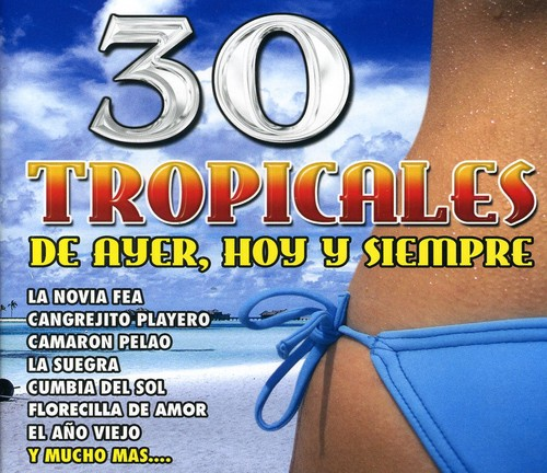 30 Tropicales 1