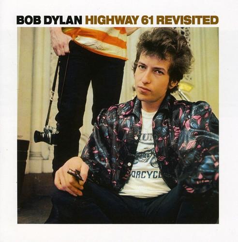 Bob Dylan - Highway 61 Revisited [Import]