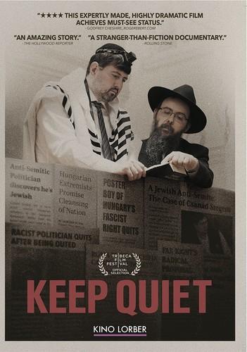 - Keep Quiet / (Sub)