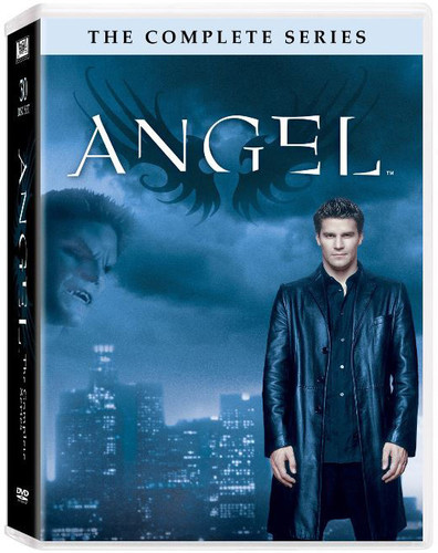 Angel: The Complete Series
