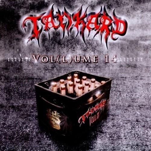 Vol(L)Ume 14 (Red Vinyl)