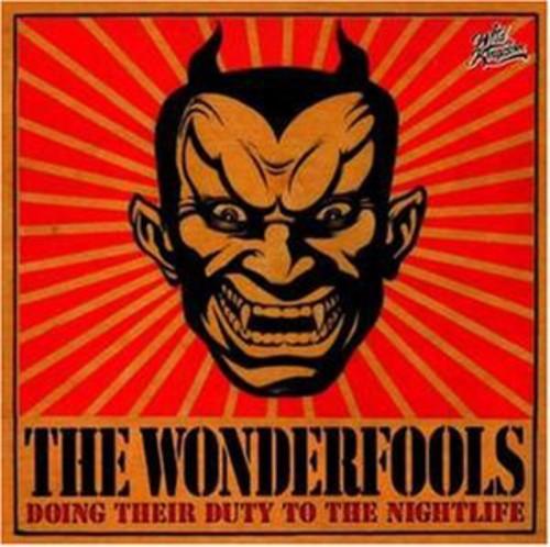 Wonderfools - Doing Their Duty