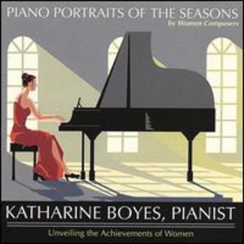 Piano Portraits of the Season