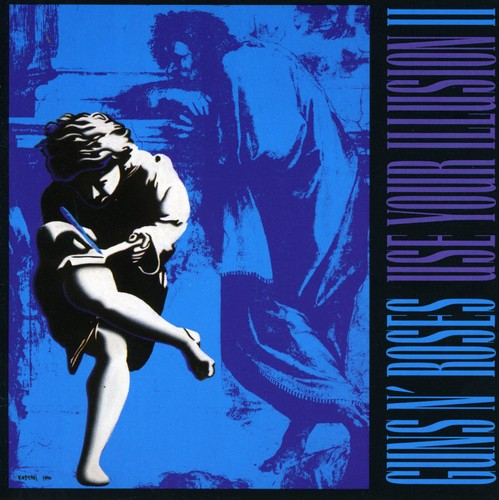 Guns N' Roses-Use Your Illusion 2