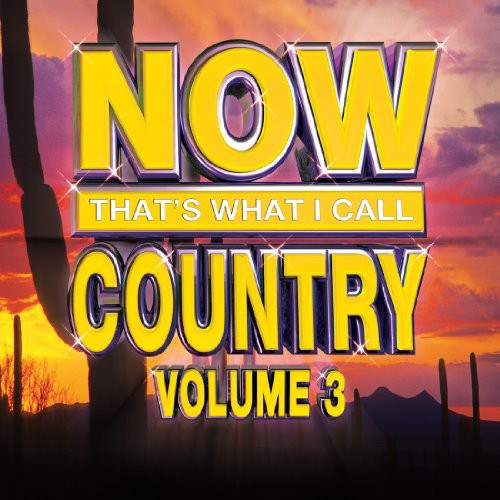 Now Country, Vol. 3
