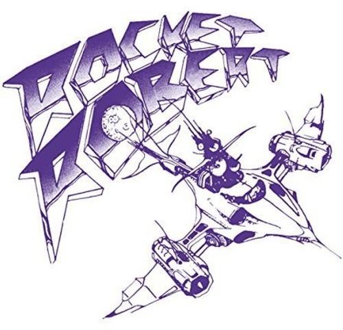 Rocket Robert