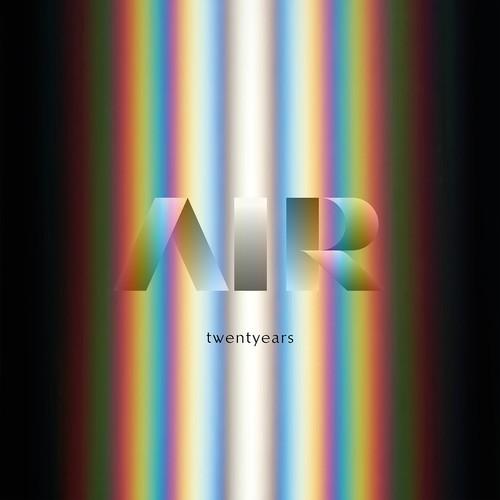 Air - Twentyears [2CD]