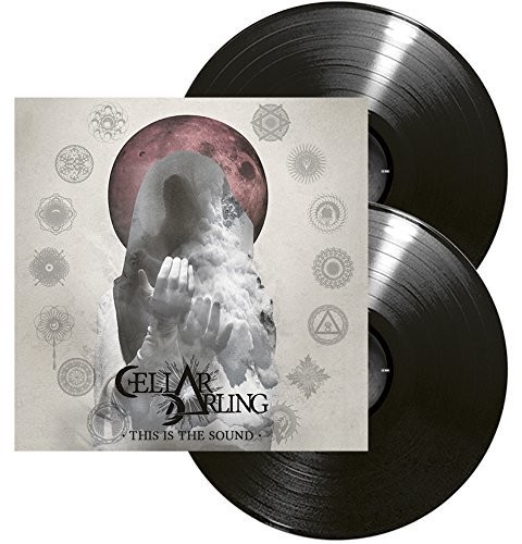 Cellar Darling - This Is The Sound [Import 2 LP]