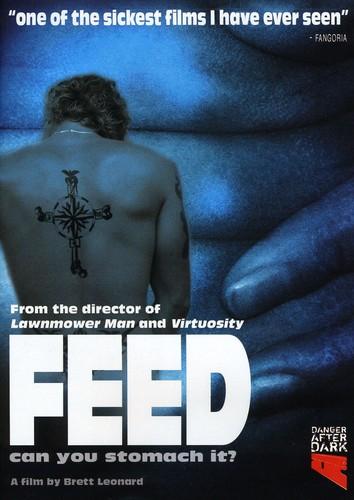 Feed (2005)