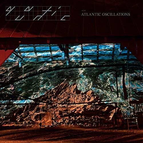 Quantic - Atlantic Oscillations - Single [Vinyl]