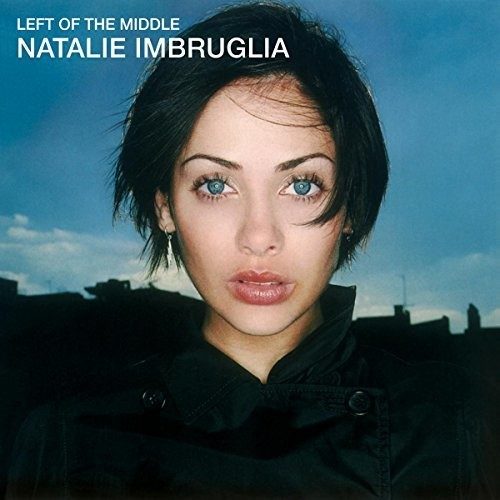 Natalie Imbruglia - Left Of The Middle (Hol)