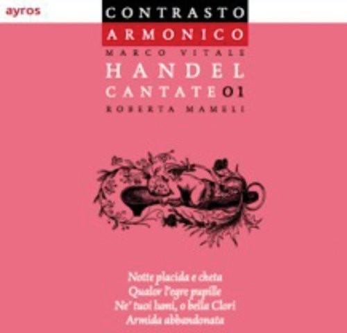 Cantatas 1