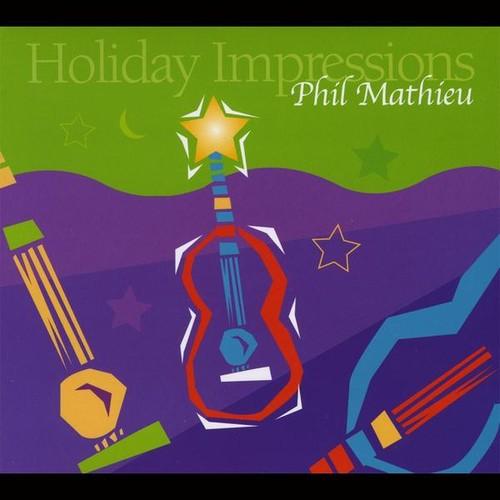 Holiday Impressions