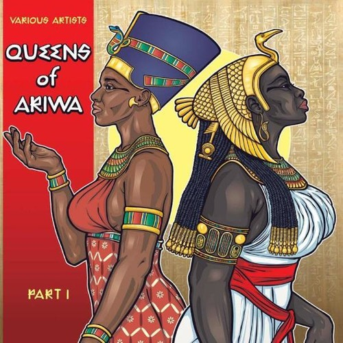 Queens Of Ariwa Part 1
