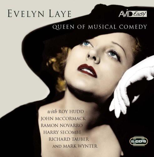 Queen of Musical Comedy