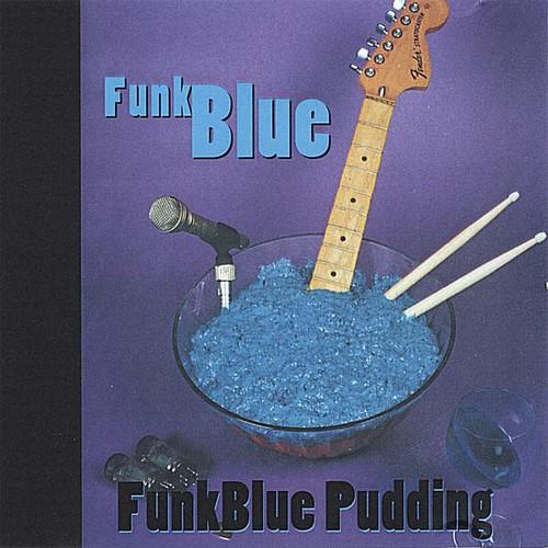 Funkblue Pudding