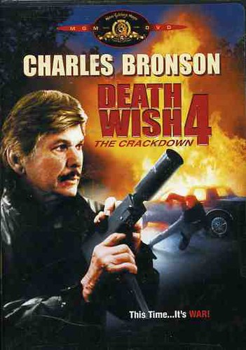 Death Wish [Movie] - Death Wish 4
