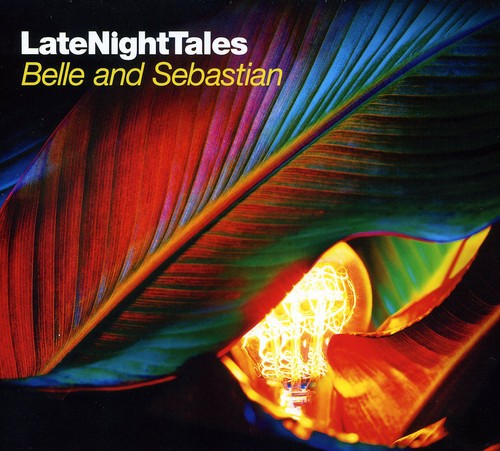 Belle And Sebastian - Late Night Tales