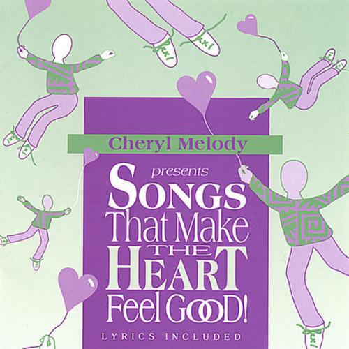 Songs That Make the Heart Feel Good! Pre-School TH