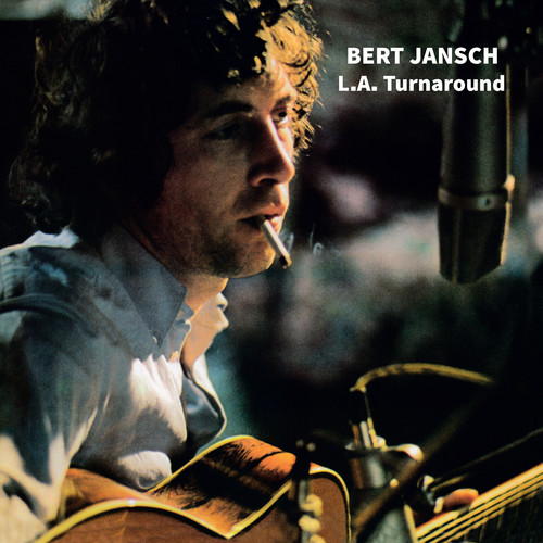 Bert Jansch - La Turnaround