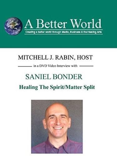 Healing the Spirit Matter Split