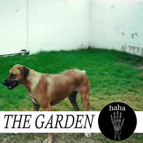 The Garden - Haha [Vinyl]